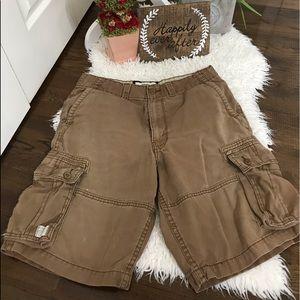 Levi authentics Cargo Shorts